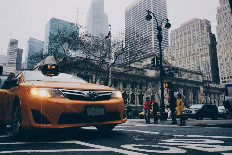 Study Online Language NY City